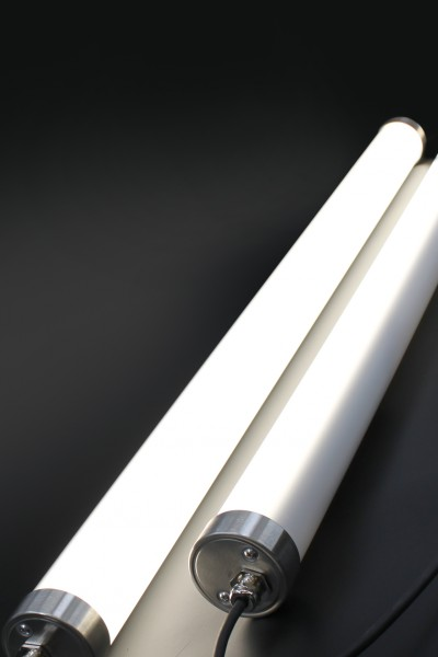LED Premium Feuchtraumleuchte IP69 / IK10