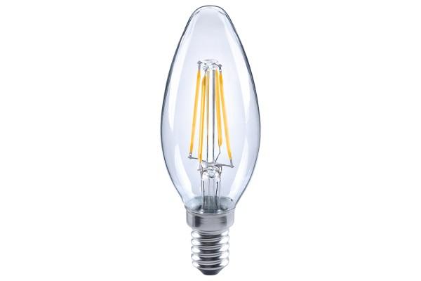 LED Kerze E14