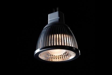 LED Spotlight MR16 GU 5.3