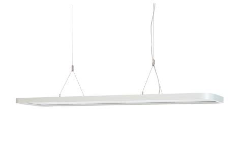 "LED Büro-Deckenleuchte ""Office Line Savina"""