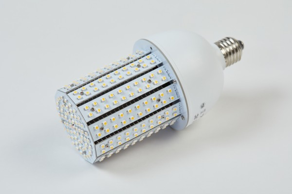 LED Warenhauslampe IP20 E40