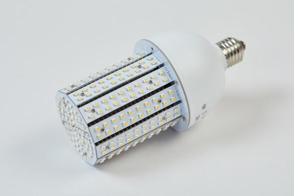 LED Warenhauslampe IP20 E27